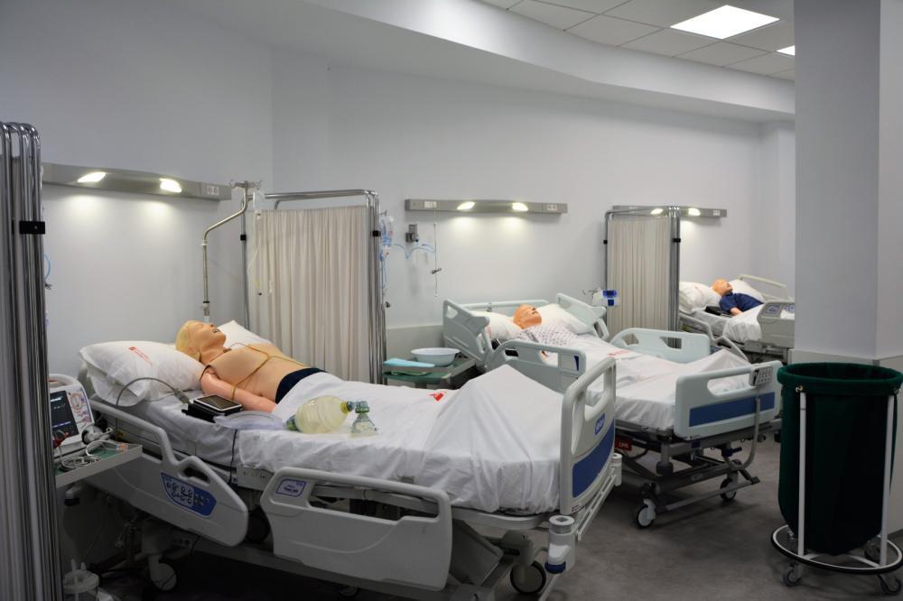 Sanidad Canaria La Universidad Europea Ultima El Primer